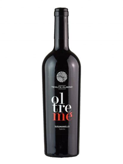 SALENTO, SUSUMANIELLO, TENUTE RUBINO, Su i Vini di WineNews