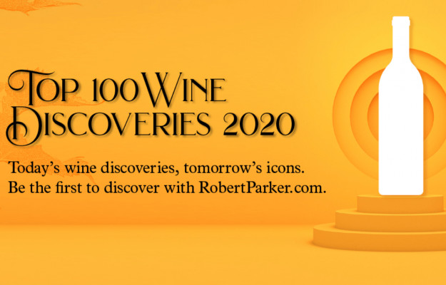 MONICA LARNER, ROBERT PARKER WINE ADVOCATE TOP 100 WINE DISCOVERIES 2020, TOP 100, WINE, News