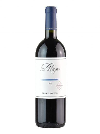 MARCHE, ROSSO, UMANI RONCHI, Su i Vini di WineNews