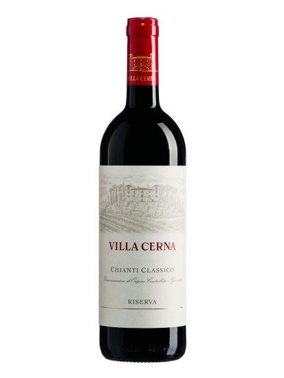 CECCHI, CHIANTI CLASSICO, VILLA CERNA, Su i Vini di WineNews