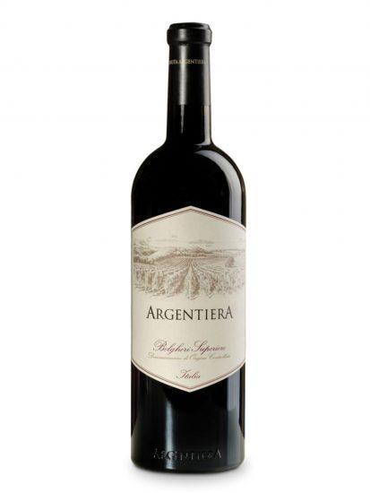 ARGENTIERA, BOLGHERI, SUPERIORE, Su i Vini di WineNews