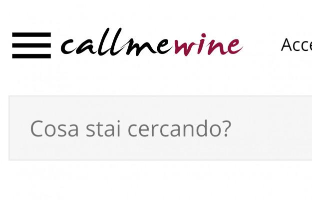 CALLMEWINE, ECOMMERCE, ITALMOBILIARE, vino, Italia