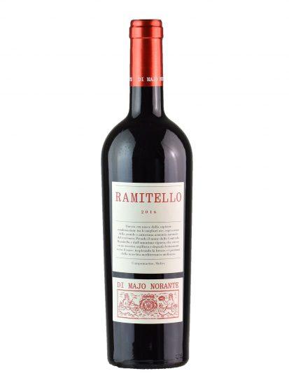 BIFERNO, DI MAJO NORANTE, ROSSO, Su i Vini di WineNews
