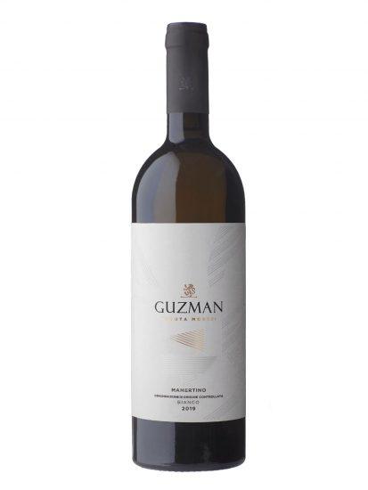 BIANCO, GUZMAN VILLA MORERI, MAMERTINO, Su i Vini di WineNews