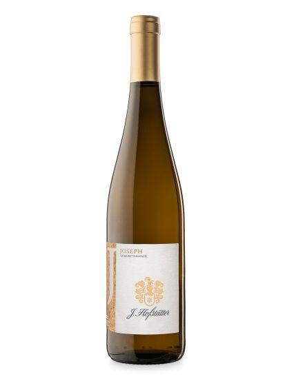 ALTO ADIGE, GEWÜRZTRAMINER, HOFSTÄTTER, Su i Vini di WineNews