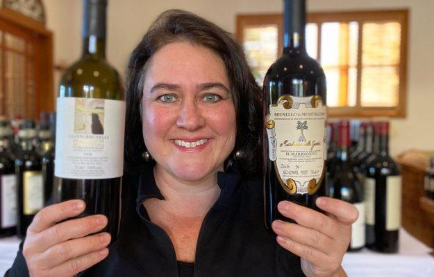 BAROLO, BRUNELLO DI MONTALCINO, ITALIA, MONICA LARNER, THE WINE ADVOCATE, vino, Mondo