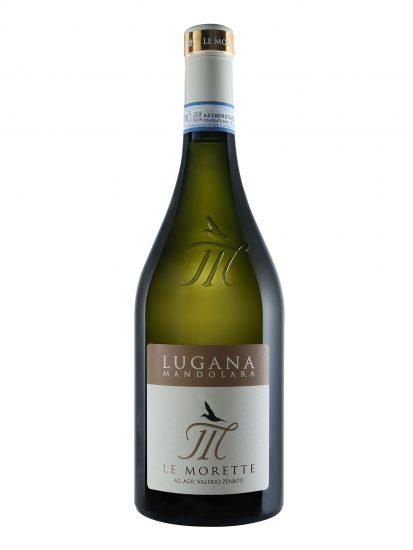 LE MORETTE, LUGANA, TURBIANA, Su i Vini di WineNews