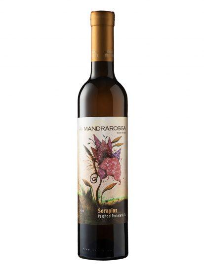 MANDRAROSSA, PANTELLERIA, PASSITO, Su i Vini di WineNews