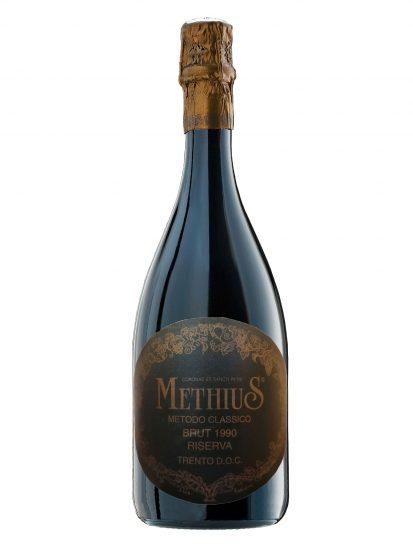 BRUT, DORIGATI, METHIUS, TRENTO, Su i Quaderni di WineNews