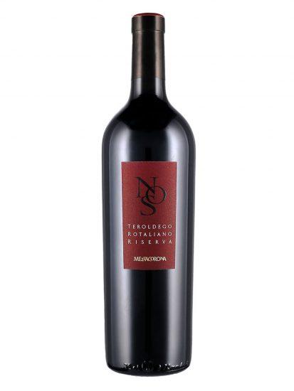 MEZZACORONA, PIANA ROTALIANA, TEROLDEGO, TRENTINO, Su i Vini di WineNews