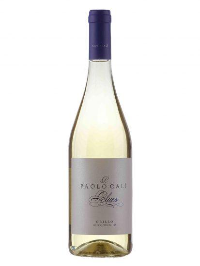 GRILLO, PAOLO CALÌ, SICILIA, Su i Vini di WineNews