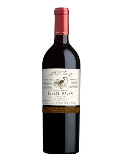 LANGUEDOC, PAUL MAS, ROSSO, Su i Vini di WineNews