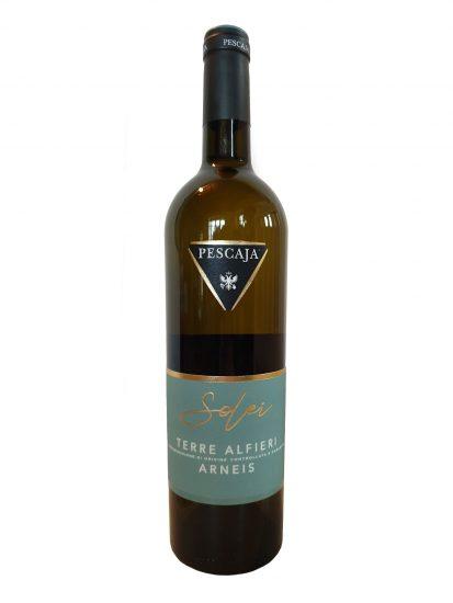 ARNEIS, PESCAJA, TERRE ALFIERI, Su i Vini di WineNews