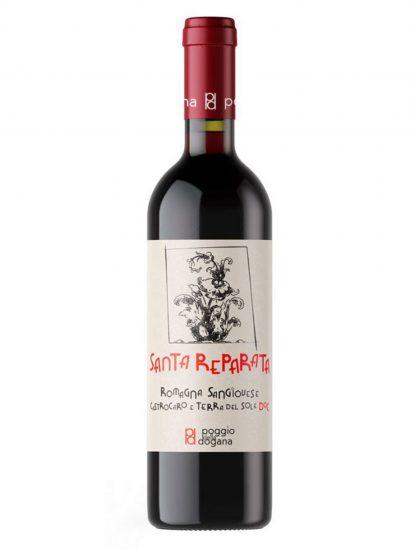POGGIO DELLA DOGANA, ROMAGNA, SANGIOVESE, Su i Vini di WineNews