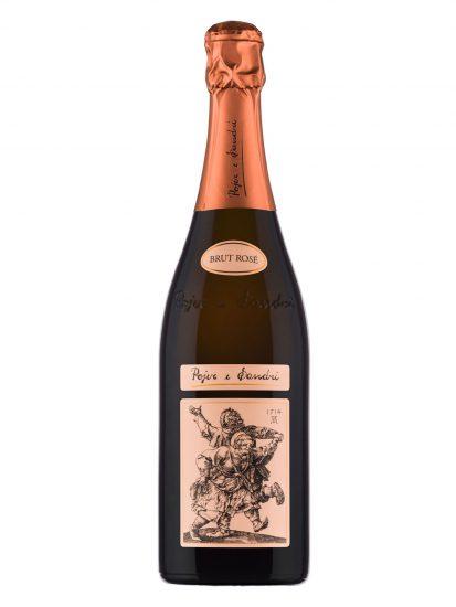 BRUT ROSÉ, POJER E SANDRI, Su i Quaderni di WineNews