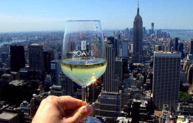 ITALY, NEW YORK, USA, white wines, WINE, News