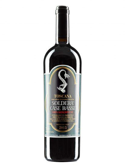 SANGIOVESE, SOLDERA, TOSCANA, Su i Vini di WineNews