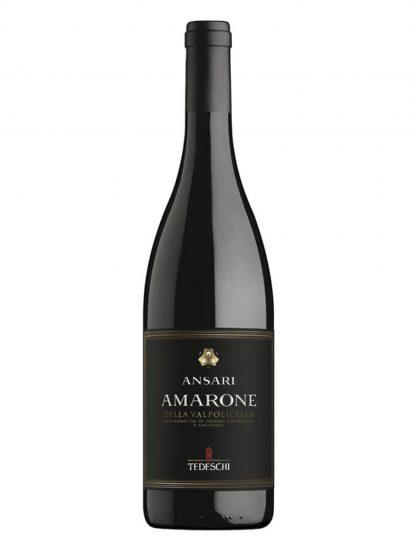 AMARONE, TEDESCHI, VALPOLICELLA, Su i Vini di WineNews