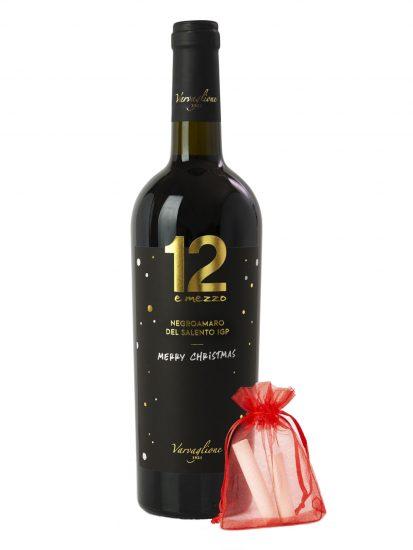 NATALE, NEGROAMARO, SALENTO, VARVGLIONE, Su i Vini di WineNews