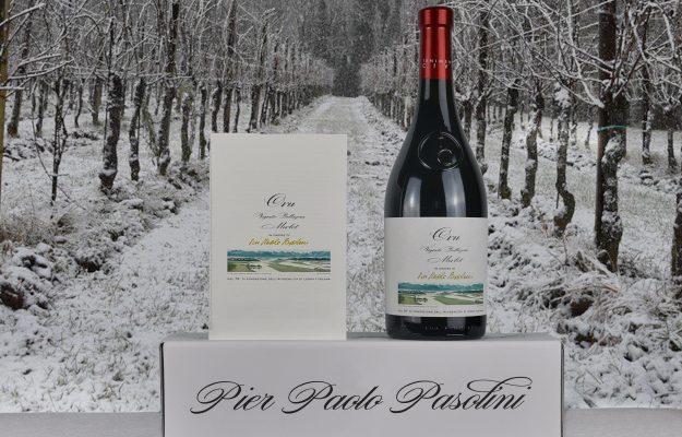 ACCADEMIA DI LENGA FURLANA, FRIULI, ORU, PIER PAOLO PASOLINI, TENIMENTI CIVA, vino, Italia