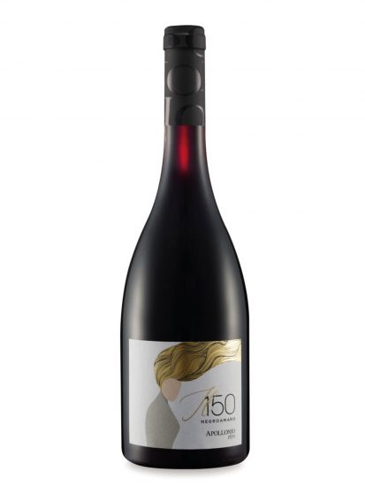 APOLLONIO, NEGROAMARO, SALENTO, Su i Vini di WineNews