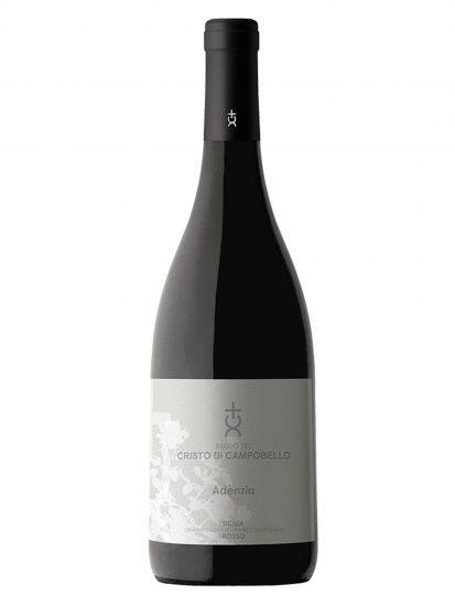 BAGLIO DEL CRISTO DI CAMPOBELLO, ROSSO, SICILIA, Su i Vini di WineNews