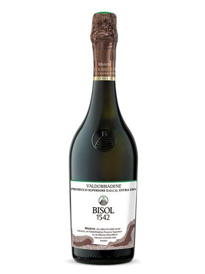 BISOL 1542, PROSECCO, VALDOBBIADENE, Su i Vini di WineNews