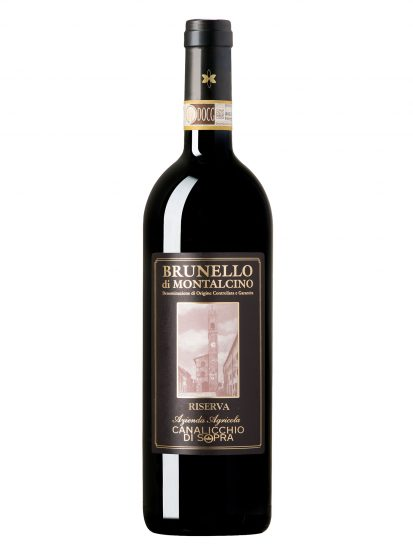BRUNELLO, CANALICCHIO DI SOPRA, MONTALCINO, Su i Quaderni di WineNews