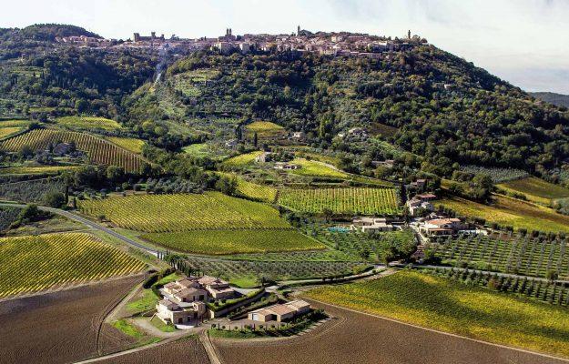 BRUNELLO DI MONTALCINO, MARKET, SUSTAINABILITY, WINE, News