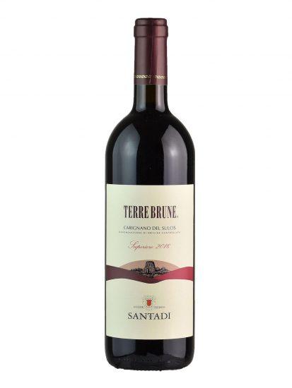 CANTINA DI SANTADI, CARIGNANO, SULCIS, Su i Vini di WineNews