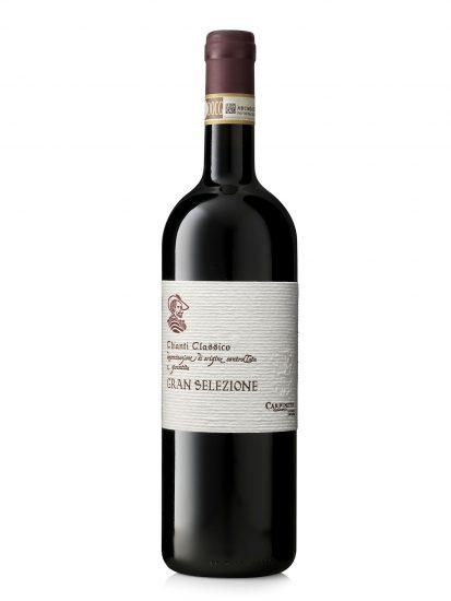 CARPINETO, CHIANTI CLASSICO, SANGIOVESE, Su i Vini di WineNews