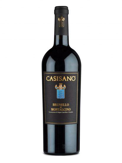 BRUNELLO, CASISANO, MONTALCINO, Su i Quaderni di WineNews