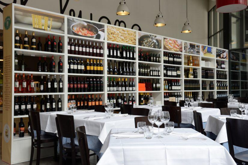 ECCELLENZE CAMPANE, NAPOLI, RISTORANTE, VERACE SUDD, Ristoranti ed Enoteche, Su i Vini di WineNews