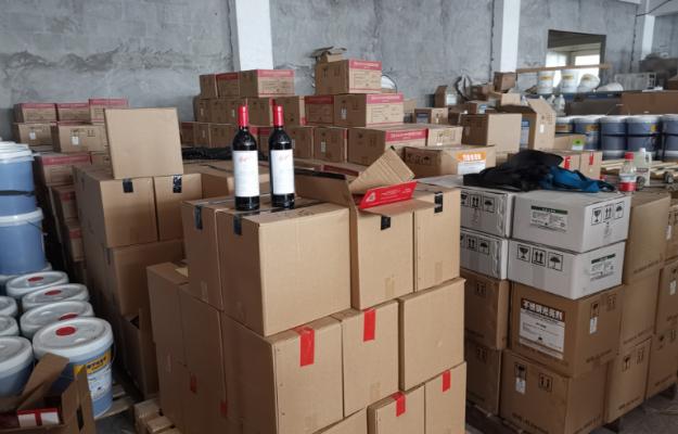 CINA, PENFOLDS, TRUFFE, vino, Mondo