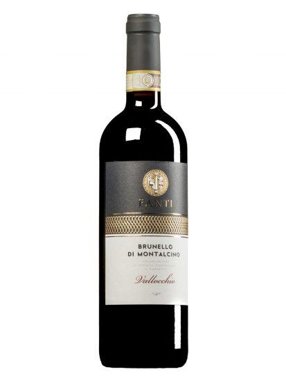 BRUNELLO, FANTI, MONTALCINO, Su i Quaderni di WineNews