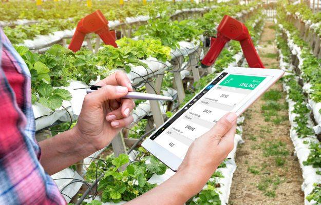 AGRITECH, FOOD, FOODTECH, INVESTIMENTI, TECNOLOGIA, Non Solo Vino