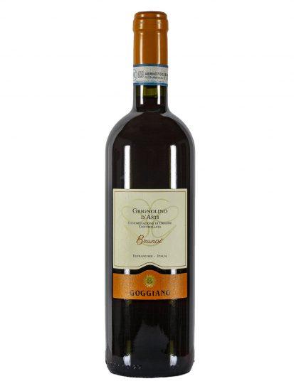 ASTI, GOGGIANO, GRIGNOLINO, Su i Vini di WineNews