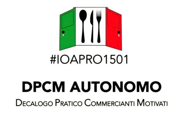 FIPE CONFCOMMERCIO, PROTESTA #IOAPRO1510, RISTORAZIONE, Non Solo Vino
