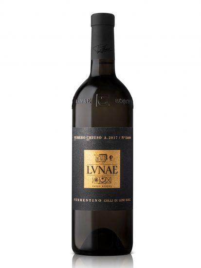 COLLI DI LUNI, LUNAE BOSONI, VERMENTINO, Su i Vini di WineNews