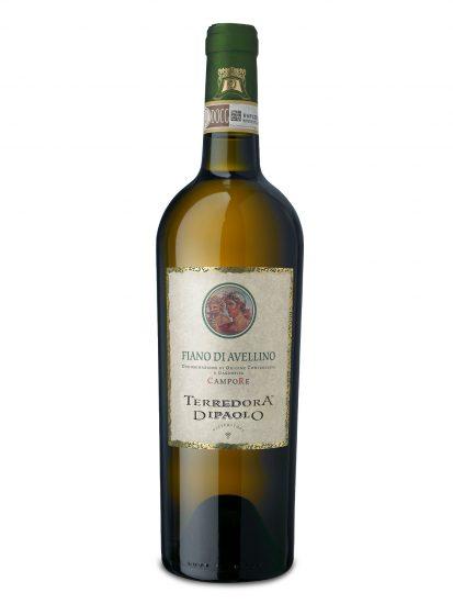 AVELLINO, FIANO, TERREDORA DI PAOLO, Su i Vini di WineNews