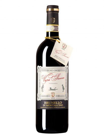 BRUNELLO, MONTALCINO, TIEZZI, Su i Quaderni di WineNews