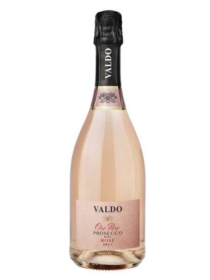 BRUT ROSÉ, PROSECCO, VALDO, Su i Vini di WineNews