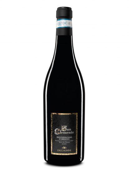 ABRUZZO, MONTEPULCIANO, ZACCAGNINI, Su i Vini di WineNews
