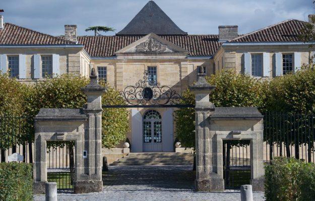 ALBADA JELGERSMA, Bordeaux, CHATEAUX DU TERTRE, FAMIGLIA HELFRICH, GRANDS CHAIS DE FRANCE, MARGAUX, Mondo