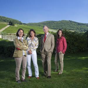Rumors WineNews: la collina del mito Tignanello torna tutta della famiglia Antinori
