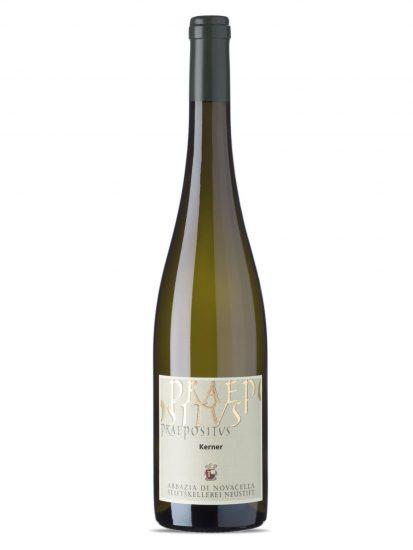 ABBAZIA DI NOVACELLA, ALTO ADIGE, Su i Vini di WineNews