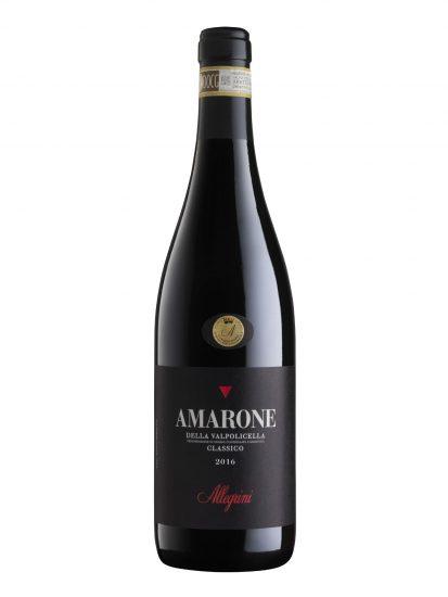 ALLEGRINI, AMARONE, VALPOLICELLA, Su i Quaderni di WineNews