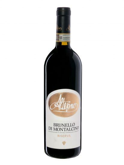 ALTESINO, BRUNELLO, MONTALCINO, Su i Vini di WineNews