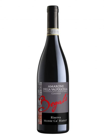AMARONE, BEGALI, VALPOLICELLA, Su i Quaderni di WineNews