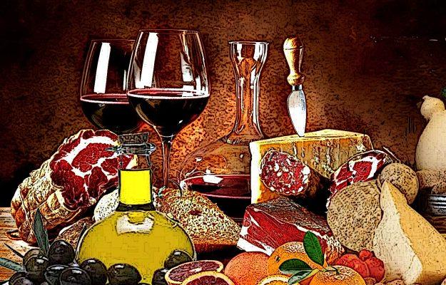 AGRICOLTURA, CIA SLOW FOOD, CIBO, Coldiretti, Confagricoltura, COPAGRI, DRAGHI, EXPORT, vino, Non Solo Vino